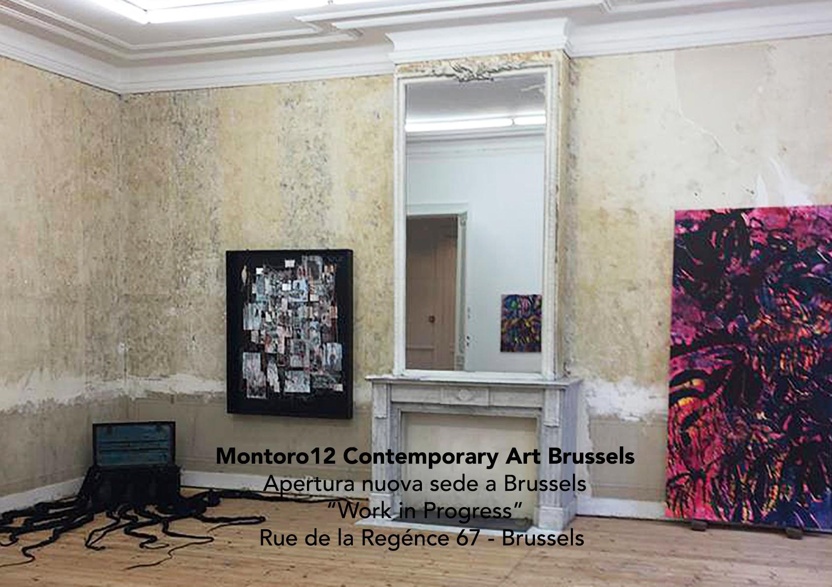 Foto galleria Bruxelles_ita